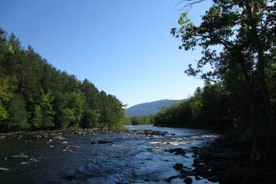 Penobscot River Corridor Campground