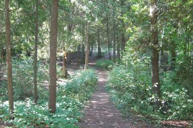 Harrisville State Park