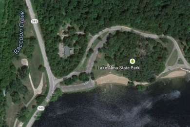 Lake Alma Campground