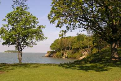 South Bass Island Campground