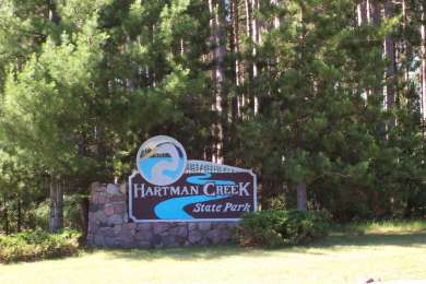 Hartman Creek Campground