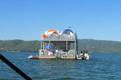 Floating Sites
