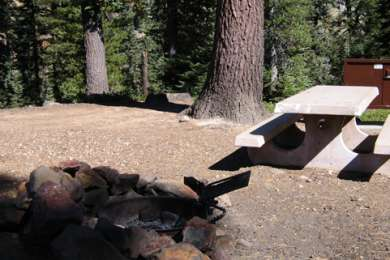 Southwest Walk In Campground