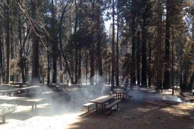 Black Oak Group Campground