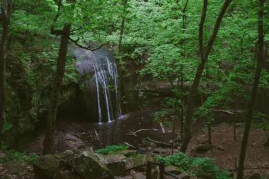 Governor Dodge State Park