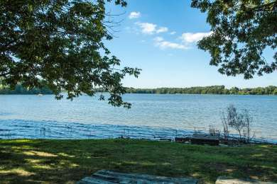 Hardy Lake Campground