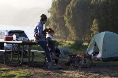 Kirk Creek Campground