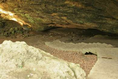 Maquoketa Caves Campground