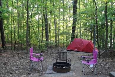Lake Norman Campground