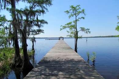 Singletary Lake State Park
