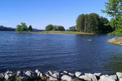 Pickwick Landing State Park