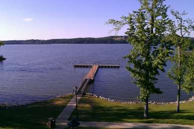 Pickwick Landing Campground
