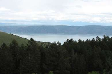 Bear Lake Campground