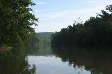 Barren River Lake Campground