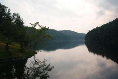 Greenbo Lake Campground