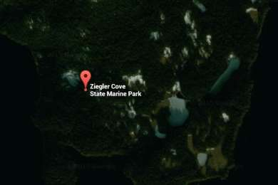 Ziegler Cove Campground