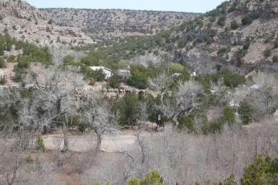 El Cerro Campground