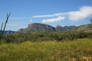 Kartchner Caverns Campground