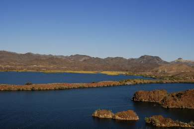 Lake Havasu Campground