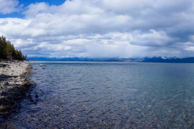 Flathead Lake State Park - West Shore Unit