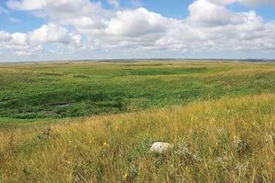 Grand River National Grassland
