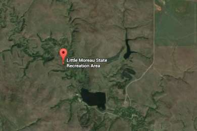 Little Moreau Campground