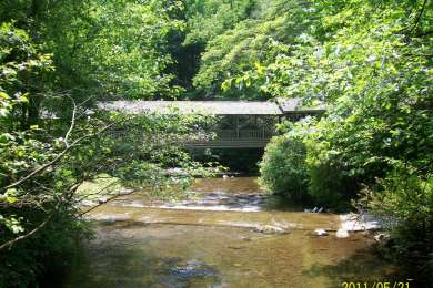 Smithgall Woods State Park Campground