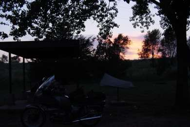 Supply Park Campground