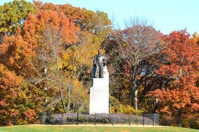 Dr. Edmund A. Babler Memorial State Park