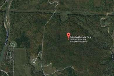 Roberstville State Park