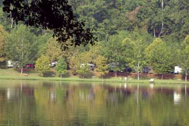 Paul M Grist Campground