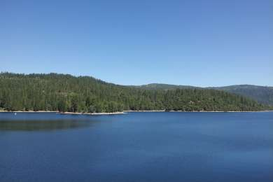 the photo that Hipcamp posted as representing Cherry Valley campground is not correct.  That is not a photo of Cherry Lake, which is next to Cherry Valley Campground.  I've included a photo of Cherry Lake, taken from the Dam road.