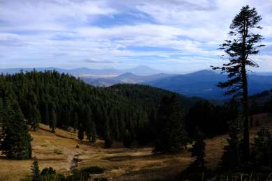 Ahhhh Ashland - A Shasta-tastic view awaits you each day in this area!