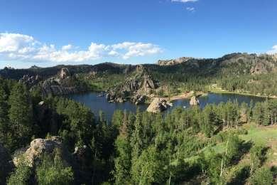 Sylvan Lake Campground