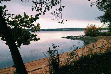 Elk Neck Campground