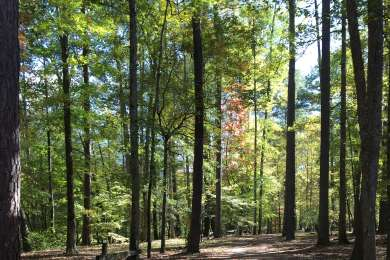 Pine Glen Recreation Area