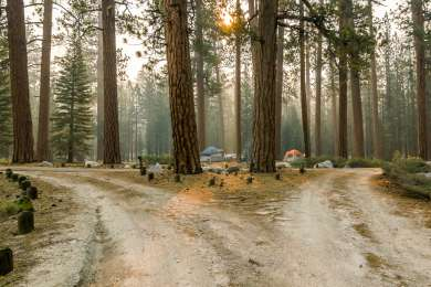 Mono Creek Campground