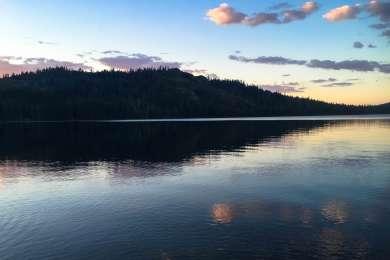 Gold Lake 4x4 Campground