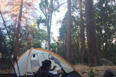 Alder Creek Campground