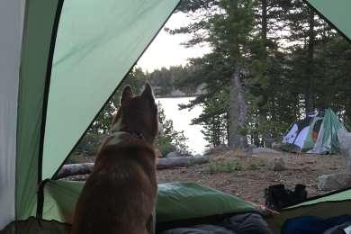 Grouse Ridge Campground