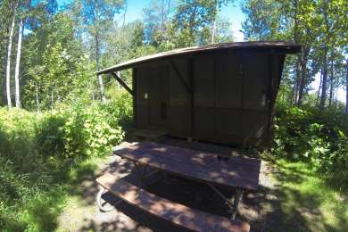 Daisy Farm Campground