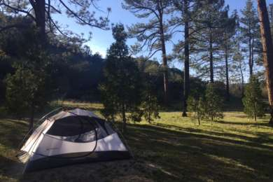 Stone Creek Campground