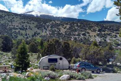 Baker Creek Campground