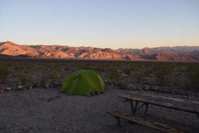 Emigrant Campground
