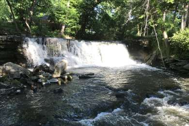 Minneopa State Park Group Campground