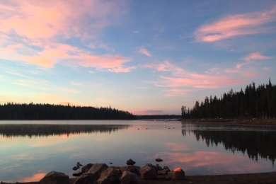 Point Campground
