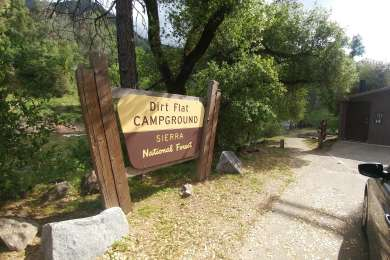 You have to past Incline Road and Dry Glutch Campground to get this one. I missed it when I checked in at 10PM.