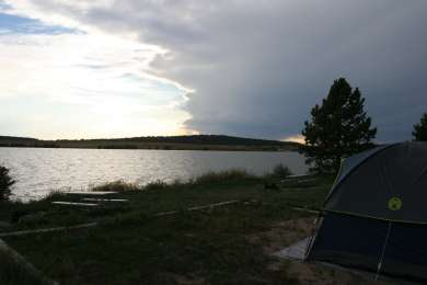 Pat's Point Campground