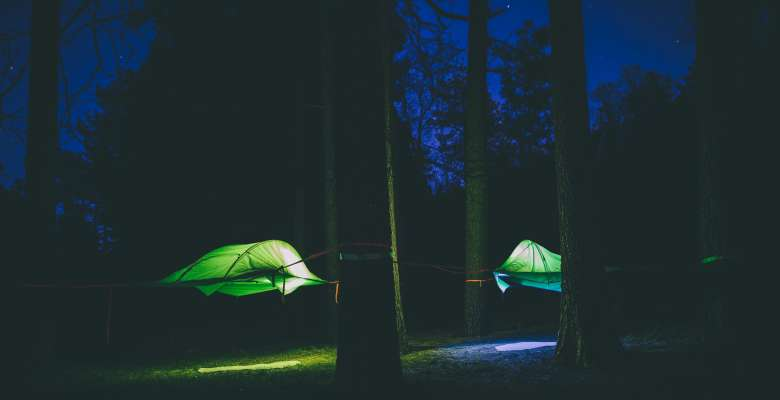Best Camping in and Near Cleveland National Forest