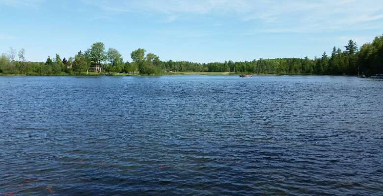 Best Camping in and Near Ludington State Park